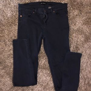 Joe fresh jeans size 29/8 women